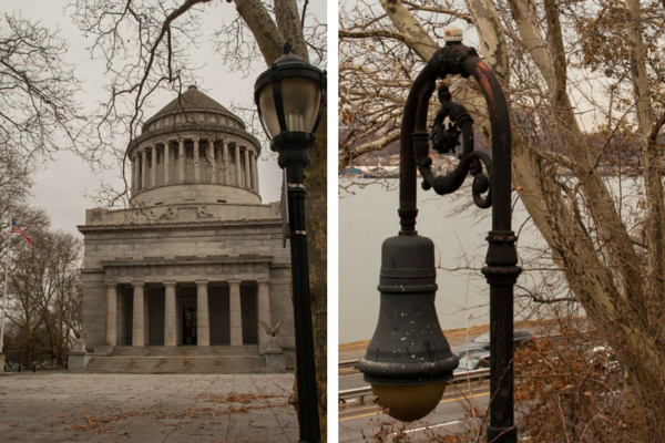 New York-Harlem-stedentrip-Grant's Tomb