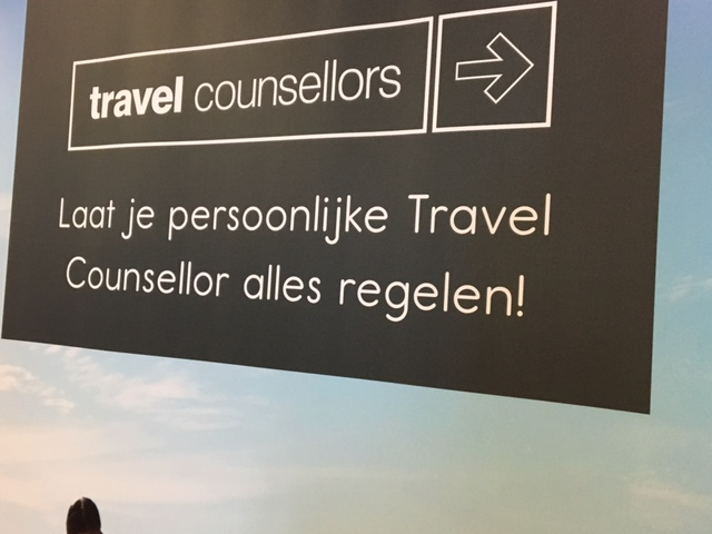 Travel Counsellors-Leveranciersdag