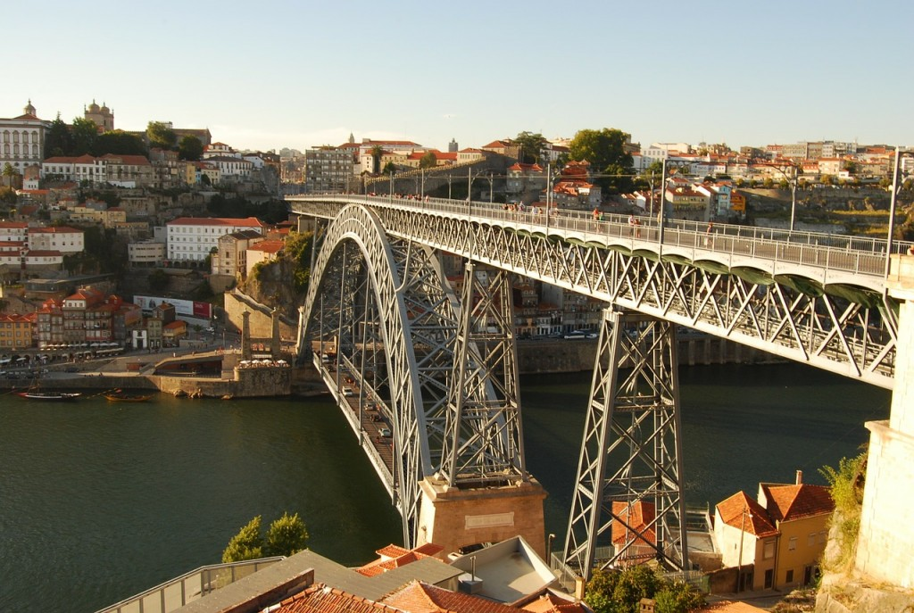 Porto-Portugal-stedentrip